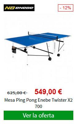 Ofertas de mesas de ping pong de exterior ofertas de mesas de ping pong - Mesa de ping pong precio ...