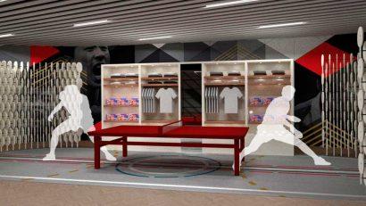 Permalink to:Dónde puedes comprar una mesa de ping pong