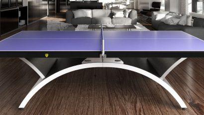 mesa de tenis de mesa barata