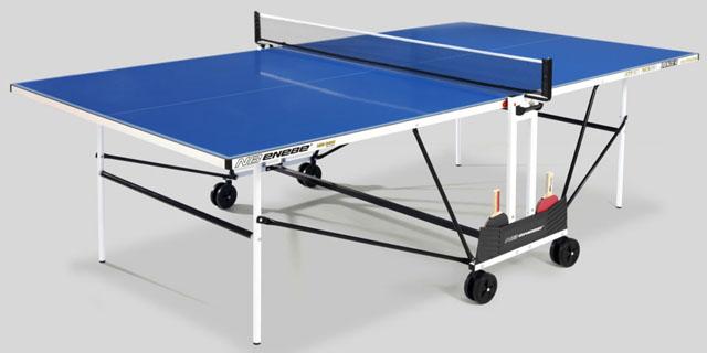 mesa de ping pong destacada