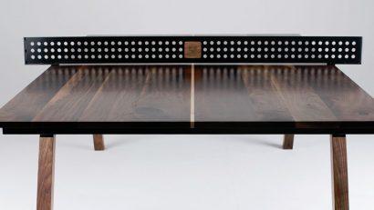 mesa de p.pong barata y de interior