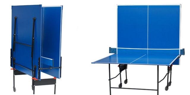 mesa de ping pong económica