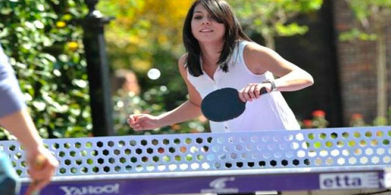 elegir la mejor mesa de ping pong de exterior