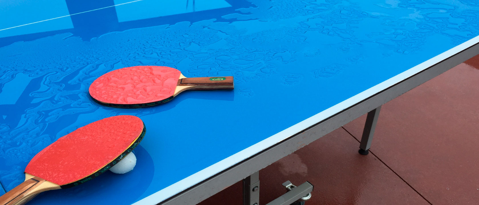 5 consejos para elegir una mesa de ping pong para exterior for Mesa de ping pong exterior