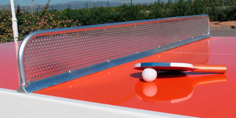 mantenimiento mesa ping pong exteror
