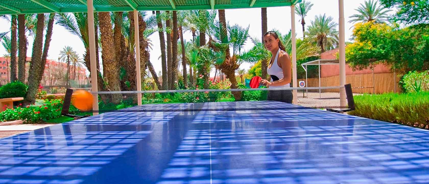 3 consejos c mo proteger y cuidar la mesa de ping pong for Mesa ping pong exterior
