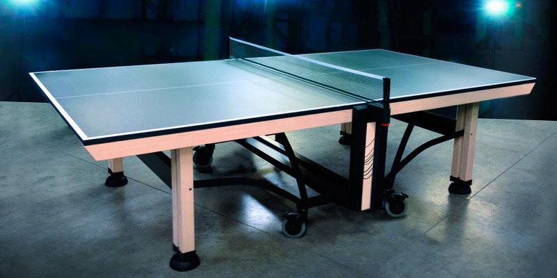 C mo elegir una mesa de ping pong para interior ofertas for Mesa de ping pong milanuncios