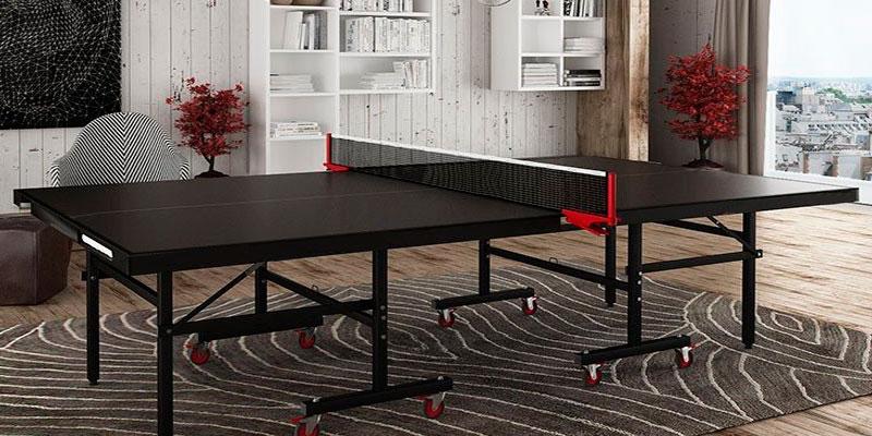 Cu nto cuesta una mesa de ping pong de interior ofertas - Cuanto cuesta cristal para mesa ...