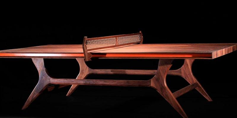 precio mesas ping pong de decoración