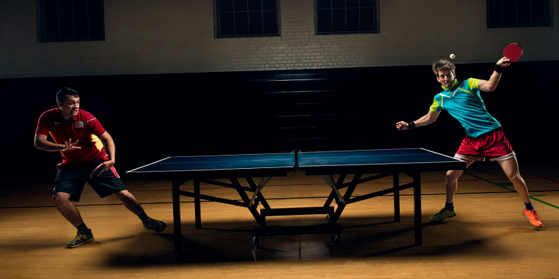 precio mesas ping pong competición