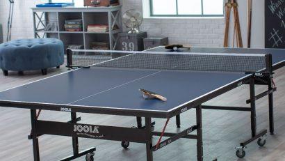 cuanto cuesta una mesa de tenis de mesa exclusiva