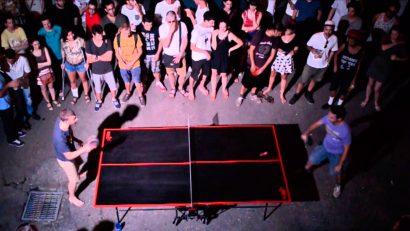 Permalink to:Alquilar o comprar una mesa de ping pong