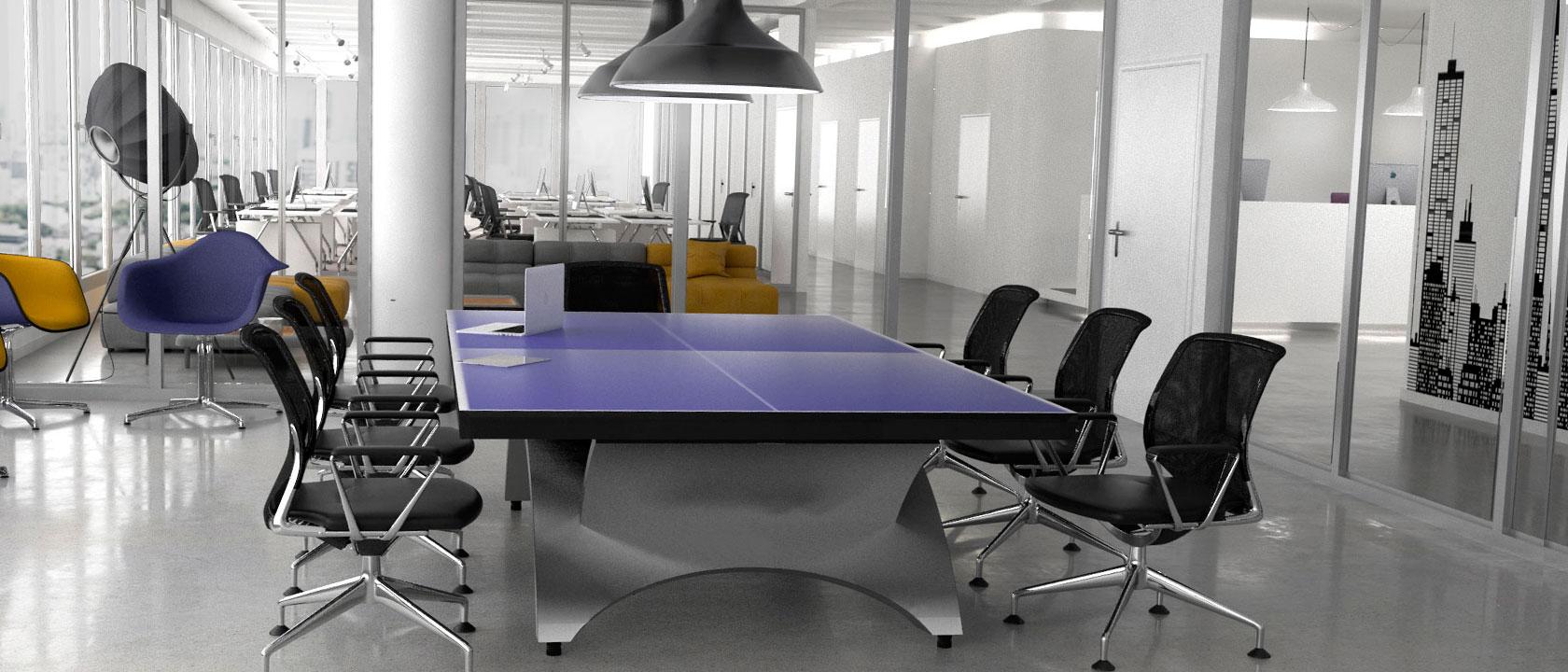 Mesas de ping pong para oficinas corporativas ofertas de mesas de ping pong - Mesa de ping pong precio ...